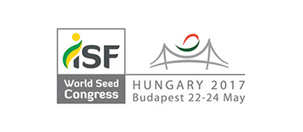 Welcome to the ISF World Seed Congress 2017