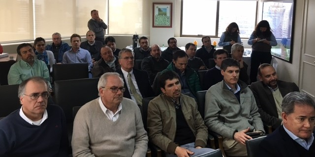 Asamblea Extraordinaria de Socios aprueba creación de Director Ejecutivo