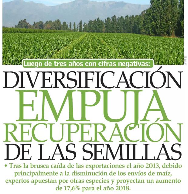 Revista del Campo destaca a la Industria Semillera Nacional