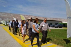 Inauguración Syngenta Arica