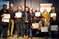 certificacion Anasac Temuco