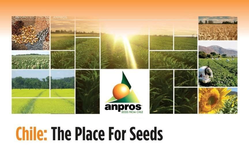 ANPROS en Edición Especial de Seed World de Congreso ISF en Budapest