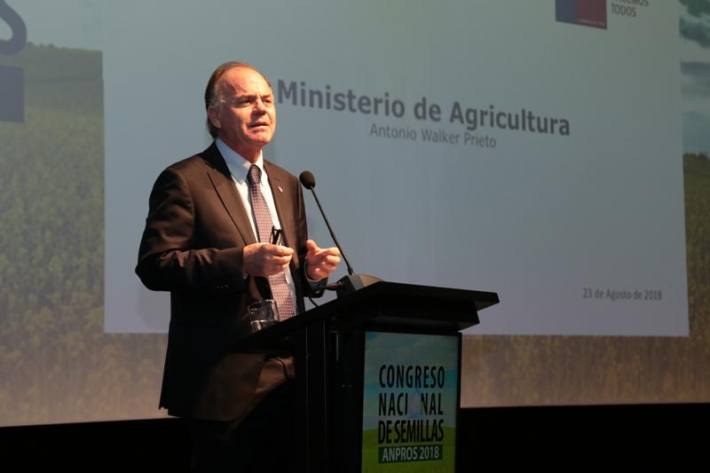 El Presidente Piñera quiere recuperar la inversión y así lo hemos hecho.