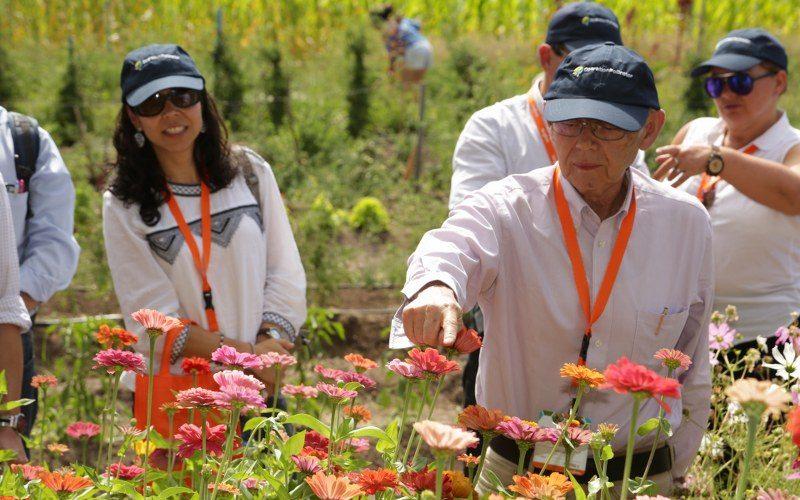 Syngenta realiza Seminario de Sustentabilidad y Biodiversidad en la Agricultura