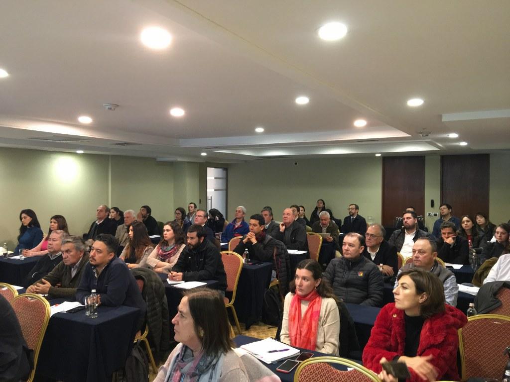 ANPROS realiza exitoso Seminario para aclarar dudas sobre TPP11