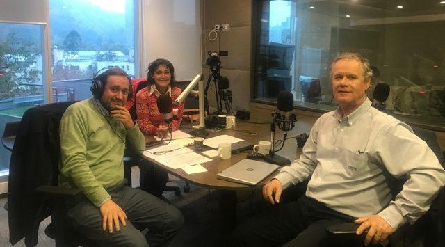 Entrevista Mario Schindler El agro – Radio Agricultura