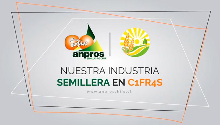 ANPROS – Nuestra industria Semillera en C1fr4s