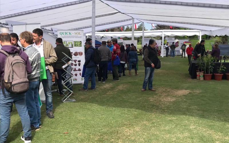 4ª Feria y Convención Agro Planttrade 2019 cerró con activa participación y asistencia