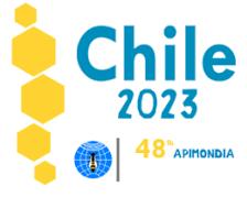 Chile se adjudica el Congreso Mundial de Apicultura Apimondia 2023
