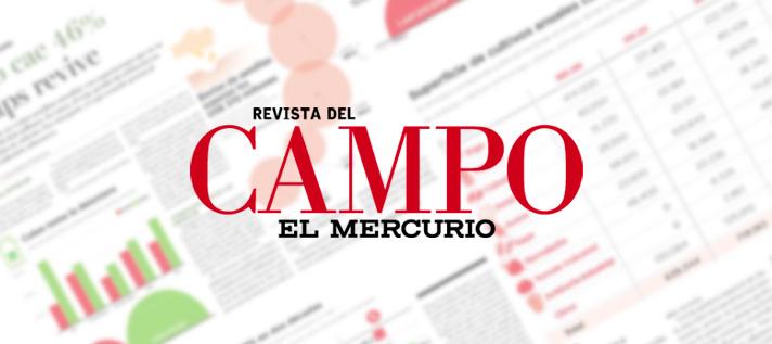 Revista del Campo destaca el crecimiento de la industria semillera en los últimos 20 años