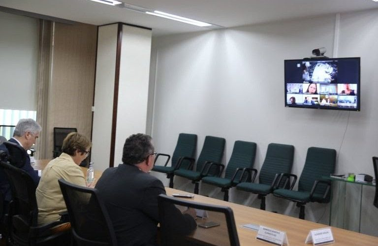 Los ministros de Agricultura del Mercosur, Chile, Bolivia y Perú definen normas para garantizar el transporte de alimentos