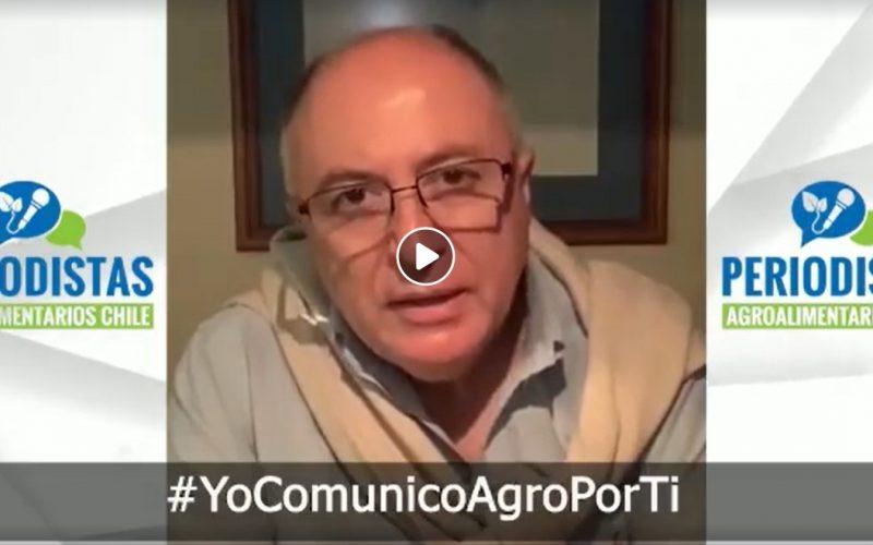 Red de Periodistas y Comunicadores Agroalimentarios apoya a agricultores, trabajadores y empresas que mantienen suministro de alimentos