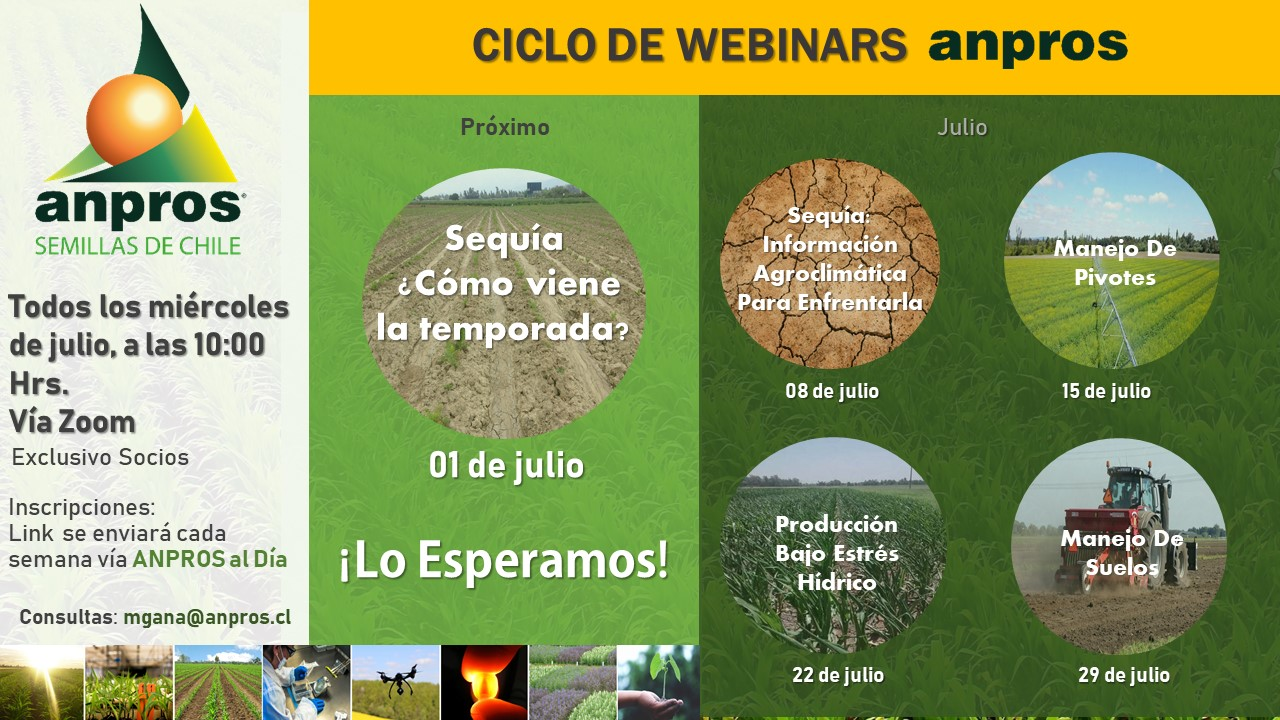 Protegido: Ciclo de webinars ANPROS – Videos y presentaciones