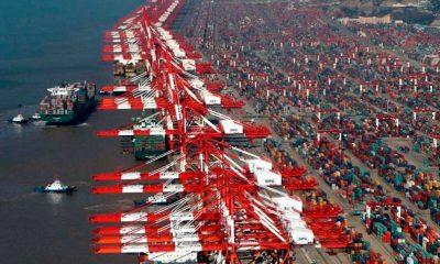 Comercio mundial de mercancías se recupera pese a pandemia