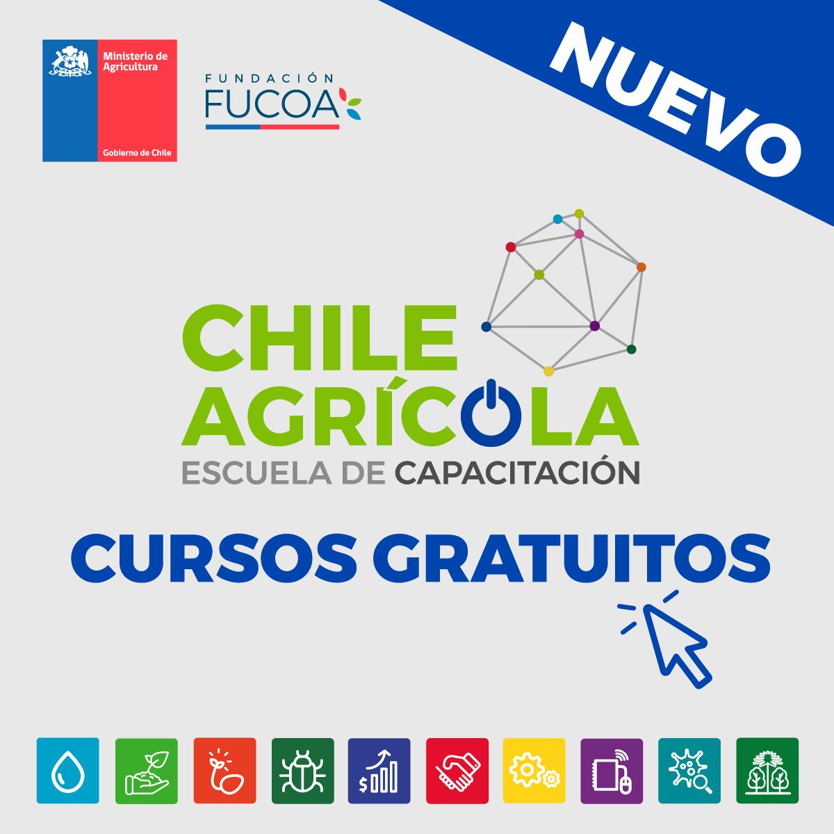 FUCOA y Minagri impulsan Compromiso por la Capacitación del Agro con 30 universidades e instituciones