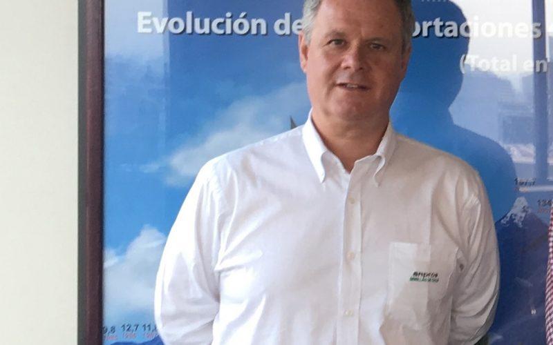 HOY SE CUMPLEN 25 AÑOS DEL CONVENIO DE UPOV EN CHILE- Columna de opinión de Mario Schindler