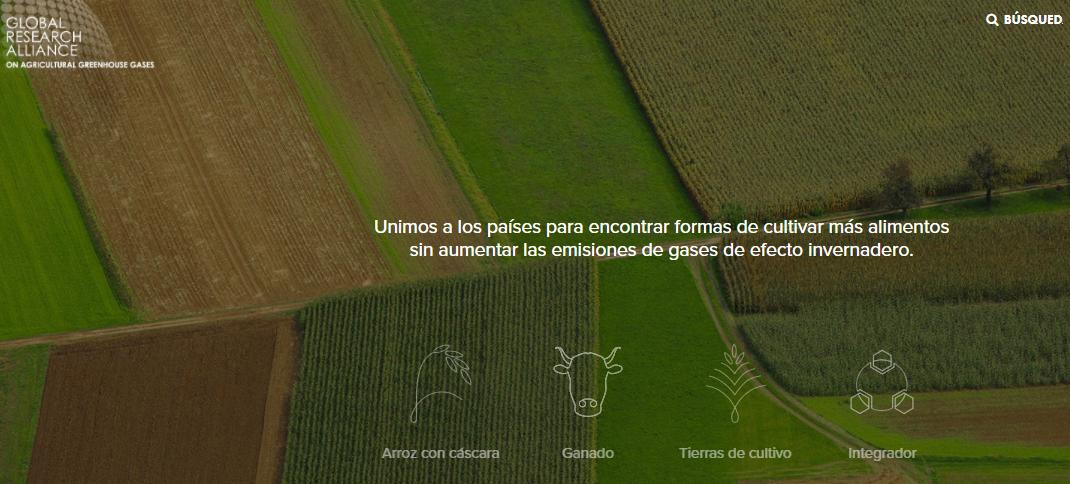 Chile asume vicepresidencia de la Alianza Global de Investigación sobre Gases de Efecto Invernadero