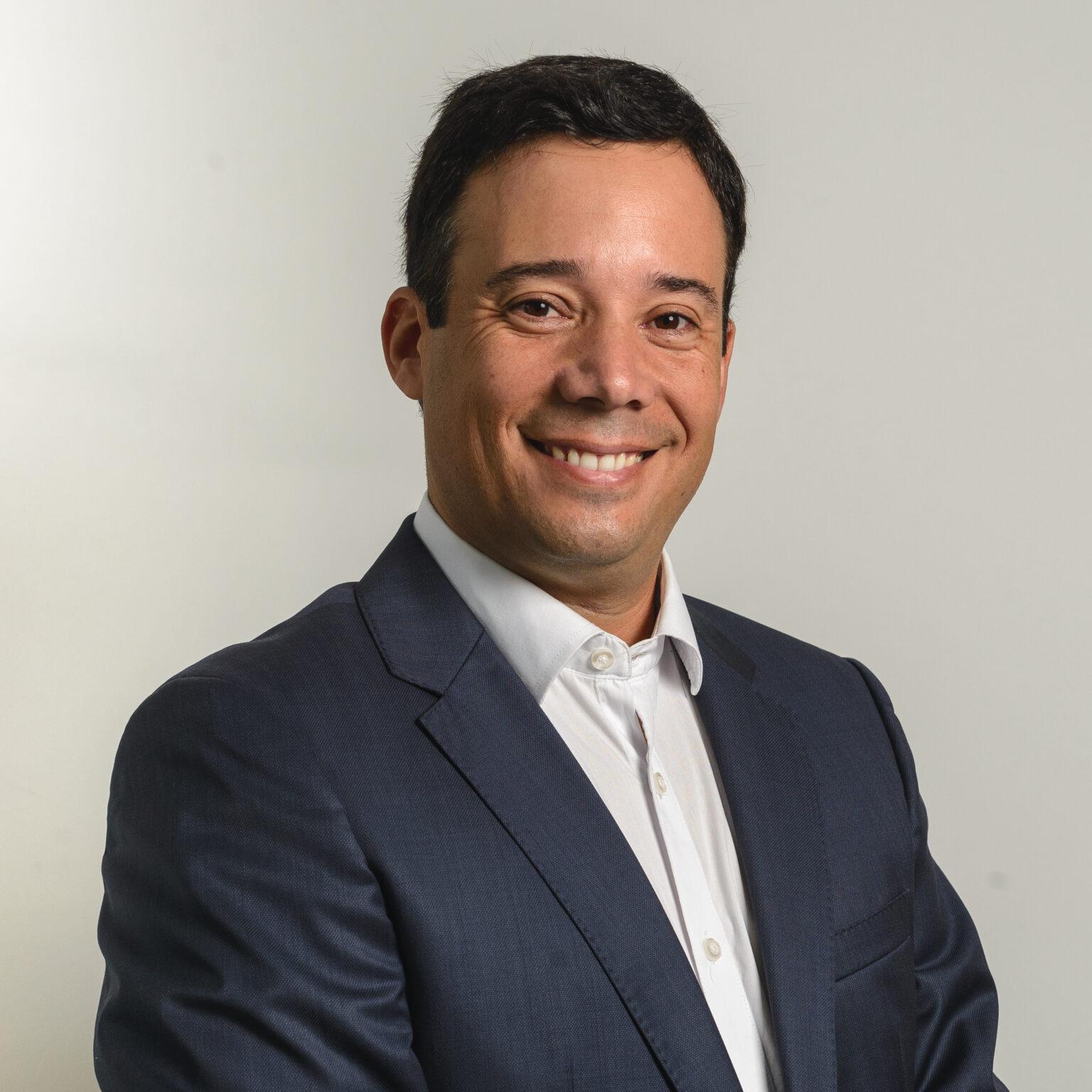 Vicente Bravo asume como nuevo gerente general de Bayer Chile