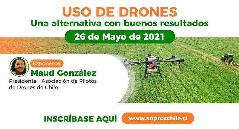 CICLO DE WEBINARS ANPROS 2021- Inscríbase