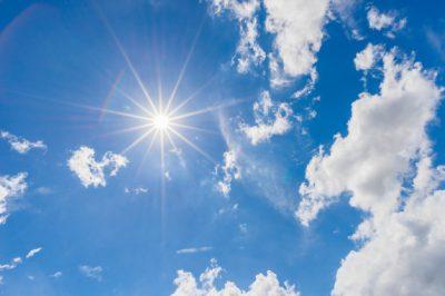 Perspectiva Agrometeorológica 04 al 10 de octubre: Condiciones estables y cielo mayormente soleado en todo el tramo